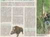 Artikel Wochenblatt Bogenschießen 002-NEU
